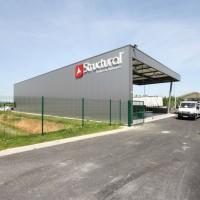 Structural accès livraison