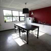 Réfectoire / salle de Réunion