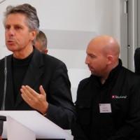 Discours de Monsieur le Maire Alain Suguenot